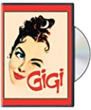 NEW Gigi (DVD)