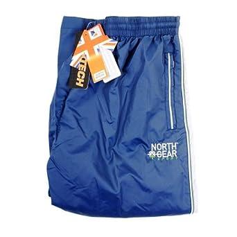 North Gear Chándal para Pantalones de Entrenamiento para Boxeo ...