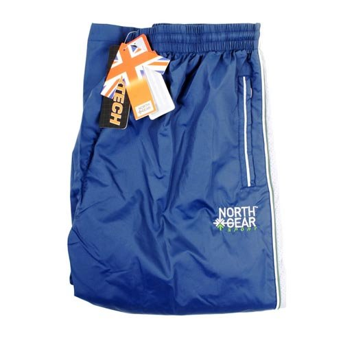 Tracksuit Training Trouser Blue//green Kids