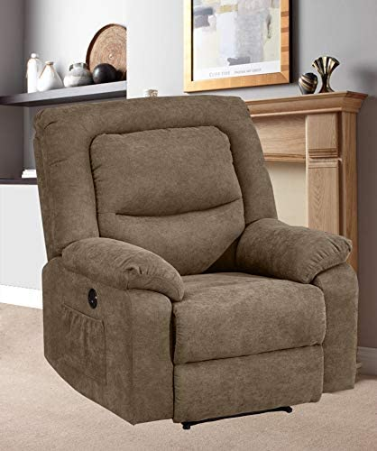 BINGTOO Power Recliner Chair