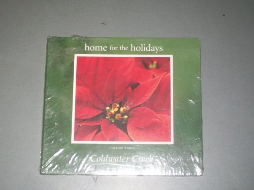 coldwater-creek-cd-home-for-the-holidays-volume-three