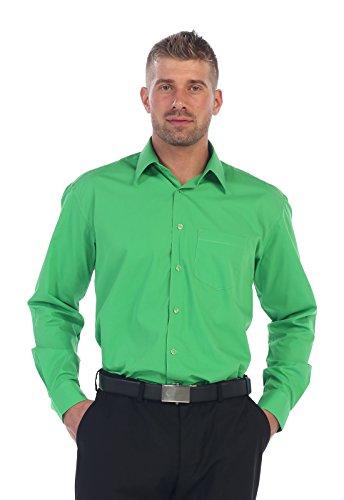Regular Green - 5
