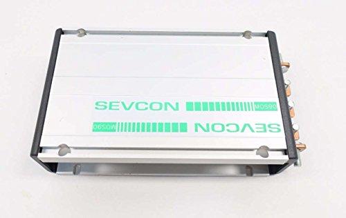 Sevcon Mos90c 33 14904 Transistor Controller D530116