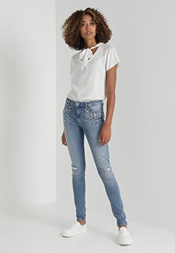 Donna Guess Guess Donna Sexy Jeans Sexy Guess Blu Jeans Blu t0qwrx80