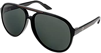 Gucci Men's Designer Sunglasses