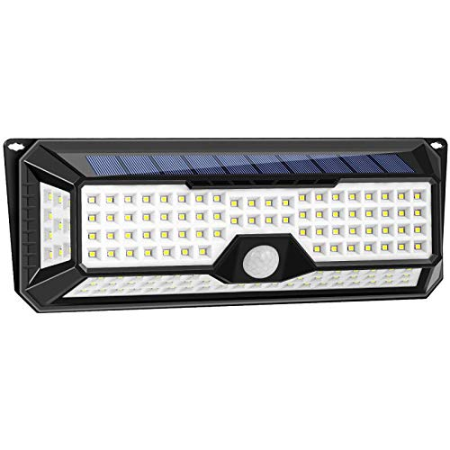 Bright Solar Powered Patio Lights in US - 4