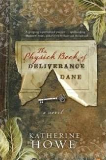 The Physick Book of Deliverance Dane pdf epub