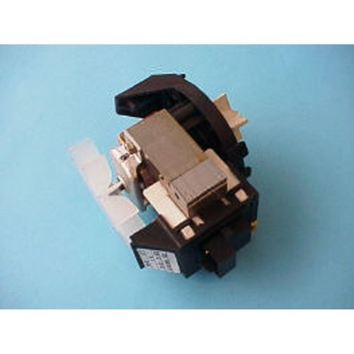 GENUINE ZANUSSI Washing Machine Drain Pump 50245839001 (Zanussi Washing Machines)