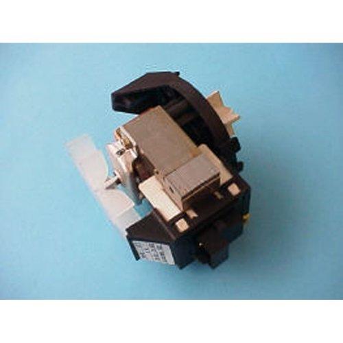 (GENUINE ZANUSSI Washing Machine Drain Pump 50245839001)