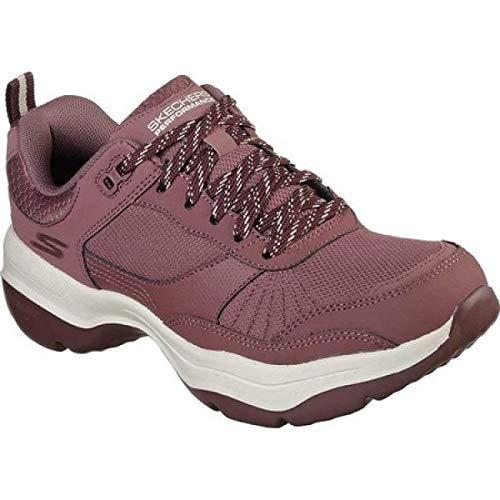 (スケッチャーズ) Skechers レディース ランニング?ウォーキング シューズ?靴 GOwalk Mantra Ultra Walking Sneaker [並行輸入品]