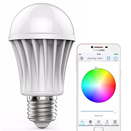 Alexa Light Bulb Easily connects product image