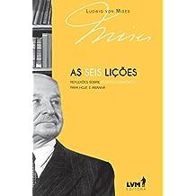As seis lições (Portuguese Edition)