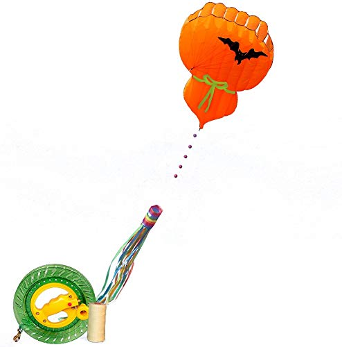 凧アウトドア玩具 7mソフトボディカイトラージ大人ゴーヤ凧(持ち運びに便利) スポーツ健康の楽しみ (色 F : B) B07QLWWX2W f F B07QLWWX2W f F f, La mia Vita:632a8a99 --- ferraridentalclinic.com.lb