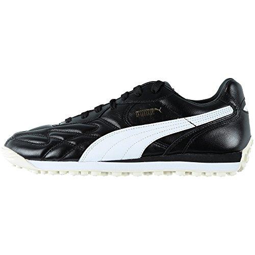 Calzature Nero Uomo Pelle Da Premium Avanti 01 King Scarpe Puma Sportive Sneaker wxa4Yq