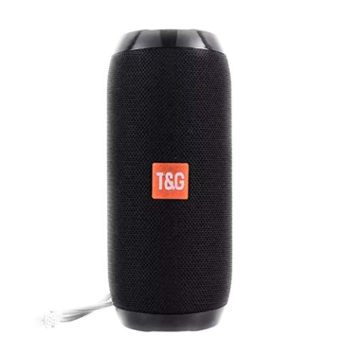 T&G Bluetooth Speaker (Black)