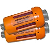 Motor Guard DD1008-2 Mini Desiccant Filter, 2-Pack