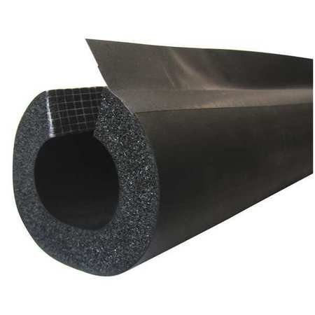 4-1/2'' x 6 ft. Elastomeric Pipe Insulation 1/2'' Wall by K-Flex USA