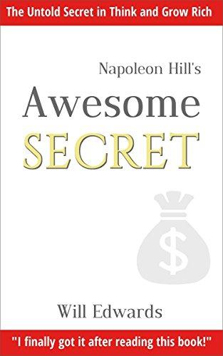 Napoleon Hill's Awesome Secret