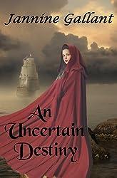 An Uncertain Destiny (English Edition)