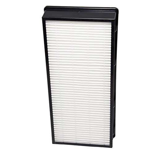 Whirlpool 1183900 HEPA Filter Tower Air Purifier, Design to Fit Air Purifier Model APT30010M, APT40010R, APT42010M, APT50010M and APMT2001M, 10.1x4.6 inch