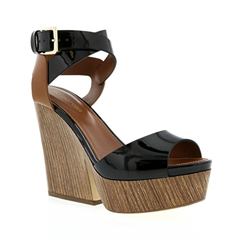 sergio-rossi-black-patent-ankle-strap-on-wood-covered-wedge-size-41
