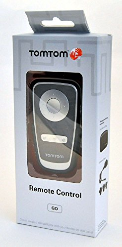 TomTom Grey Bluetooth GPS Remote GO 920 930 940 950 720 730 740 750 LIVE 630