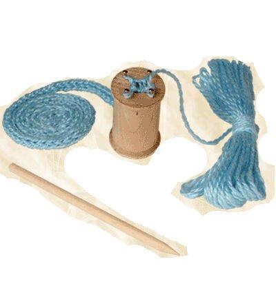 Knitting Spool - French Knitter Spool