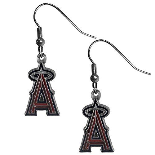 (MLB Los Angeles Angels Dangler Earrings)