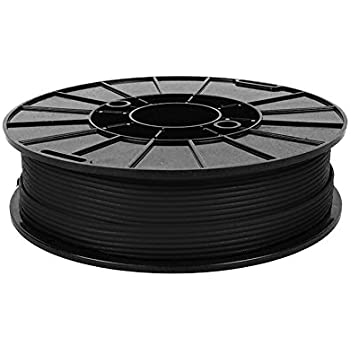 NinjaFlex TPU 3D Printing Filament - 1.75mm .50kg - MIDNIGHT