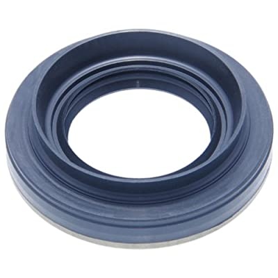 FEBEST 95JES-33590915X Axle Case Oil Seal: Automotive