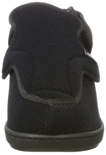 Podowell 7109010 Noir Mixte 47 Altitude Adulte schwarz Sneakers Basses rnqrxwS1