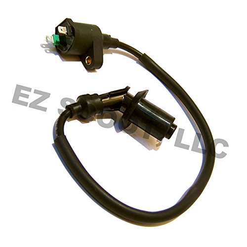 50 cc scooter spark plug - 6