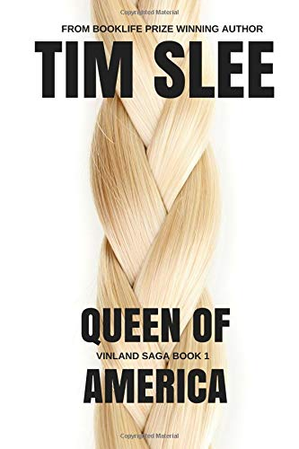 Download Queen of America: Vinland Saga Volume 1 pdf
