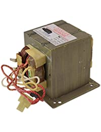 Maytag W10260179 Microwave High-Voltage Transformer Genuine Original Equipment Manufacturer (OEM) part