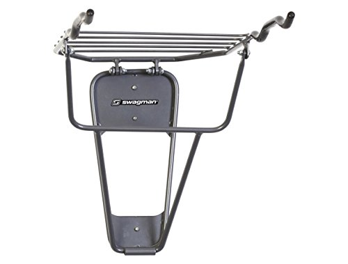 Swagman Double Folding Wall Mount Bike Storage by Swagman