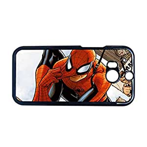 Generic Funny Back Phone Covers For Boy Printing With The Amazing Spider Man For Htc One M8 Choose Design 10