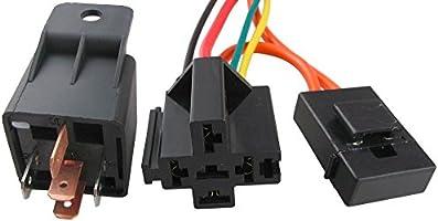 American Volt Twin 14 pulgadas Radiador eléctrico ventiladores de ...
