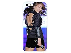 Heat Sublimation iPhone 5S Case Ailae Ailae New Music And Songs Mtv for iPhone 5 Case