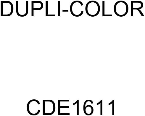 Non-Carb Compliant 1 New Ford Gray Dupli-Color CDE1611 Engine Paint with Ceramic 12 Ounce