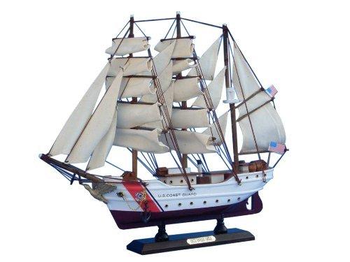 Hampton Nautical  USCG Eagle Tall Ship, 15