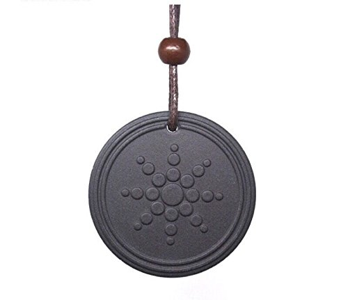 Anti EMF Radiation Protection pendant Energy Scalar Quantum Bio Science Negative Ions Pendant Necklace Electromagnetic Field Protectionem.Anti