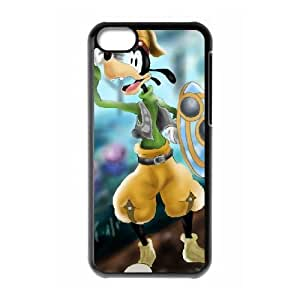 iPhone 5C Cess Phone Case Black Extremely Goofy Movie An NF3657777