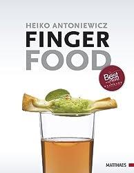 Fingerfood: Die Krönung der kulinarischen Kunst