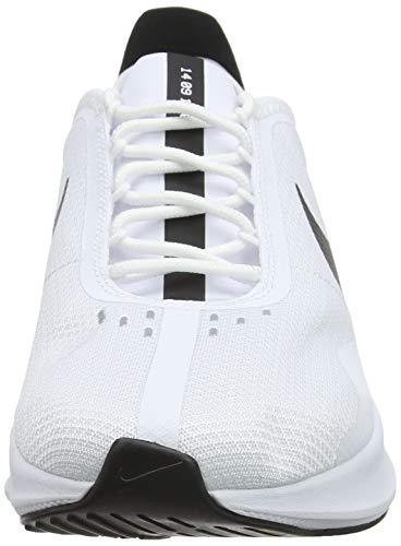 get cheap 76142 0d6b7 ... Nike Exp-z07, Scarpe da Basket Uomo Uomo Uomo Bianco (White/Black ...