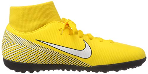 Footbal s Black 001 White Superfly Club 6 NJR Multicolour Tf Amarillo Men Shoes NIKE a45w00