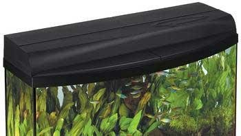Marineland 32970 Bio-Wheel Canopy 600-E, 80-Gallon Euro