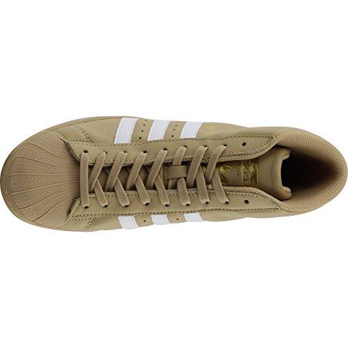 Adidas Pro Model Bronzage Homme