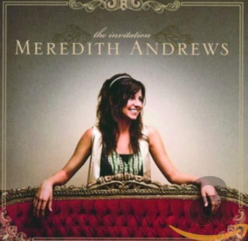 The Invitation Album Cover