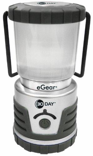 30 Day Lantern – Silver, Outdoor Stuffs