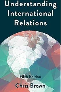 Amazon com: Understanding International Relations